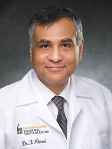 Ferhaan Ahmad, MD, PhD