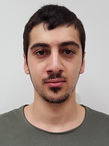 Hussein Herz UIowa